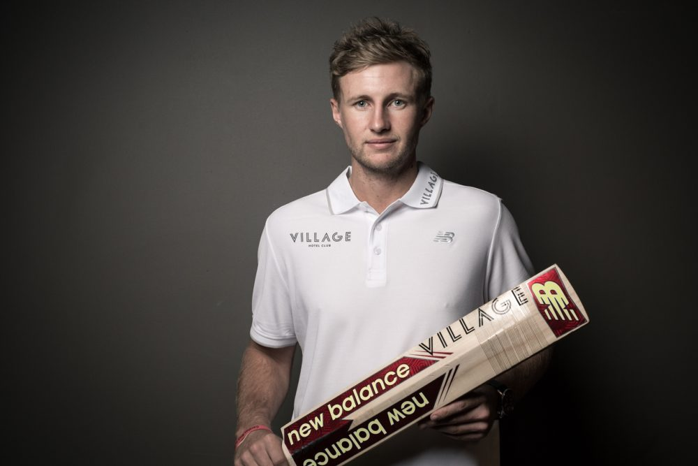 JOE ROOT BECOMES ENGLAND'S FIRST VILLAGE CRICKETER | EAT. DRINK ...