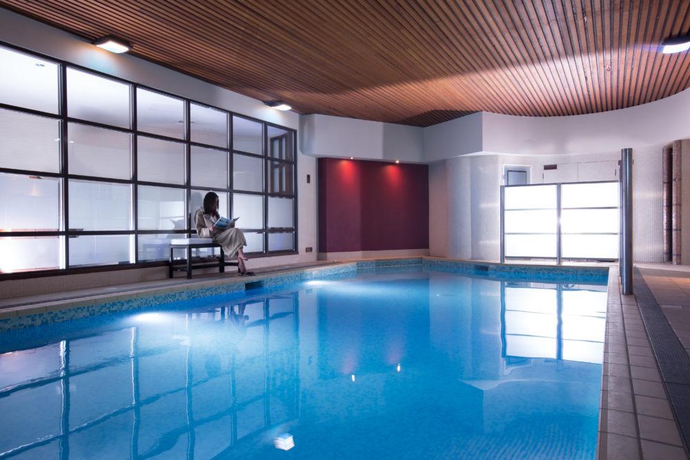 1 The Club Hotel Spa - Pool - Copy