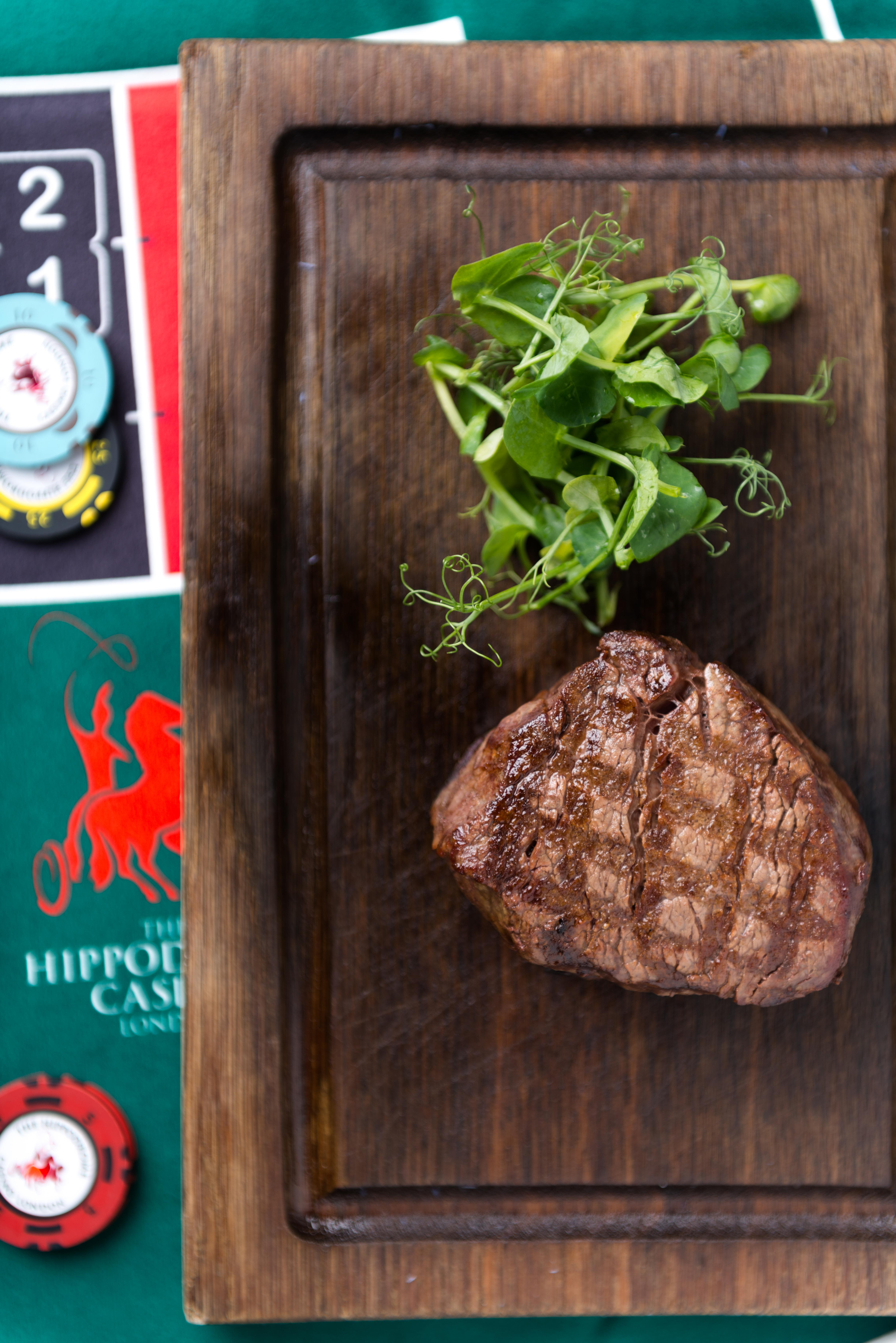 FILET STEAK Heliot _ KOMARGALLERY _ Piotr kowalczyk food photography-6 ...