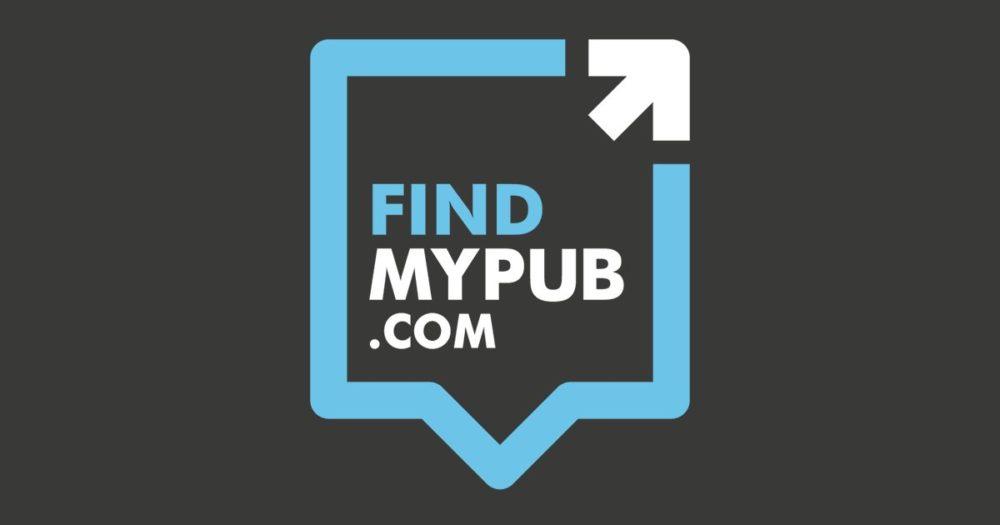 Find My Pub