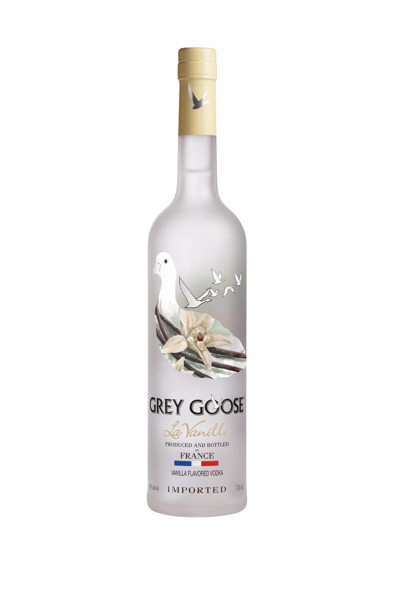 Grey Goose 174 La Vanille Returns For London Cocktail Week As