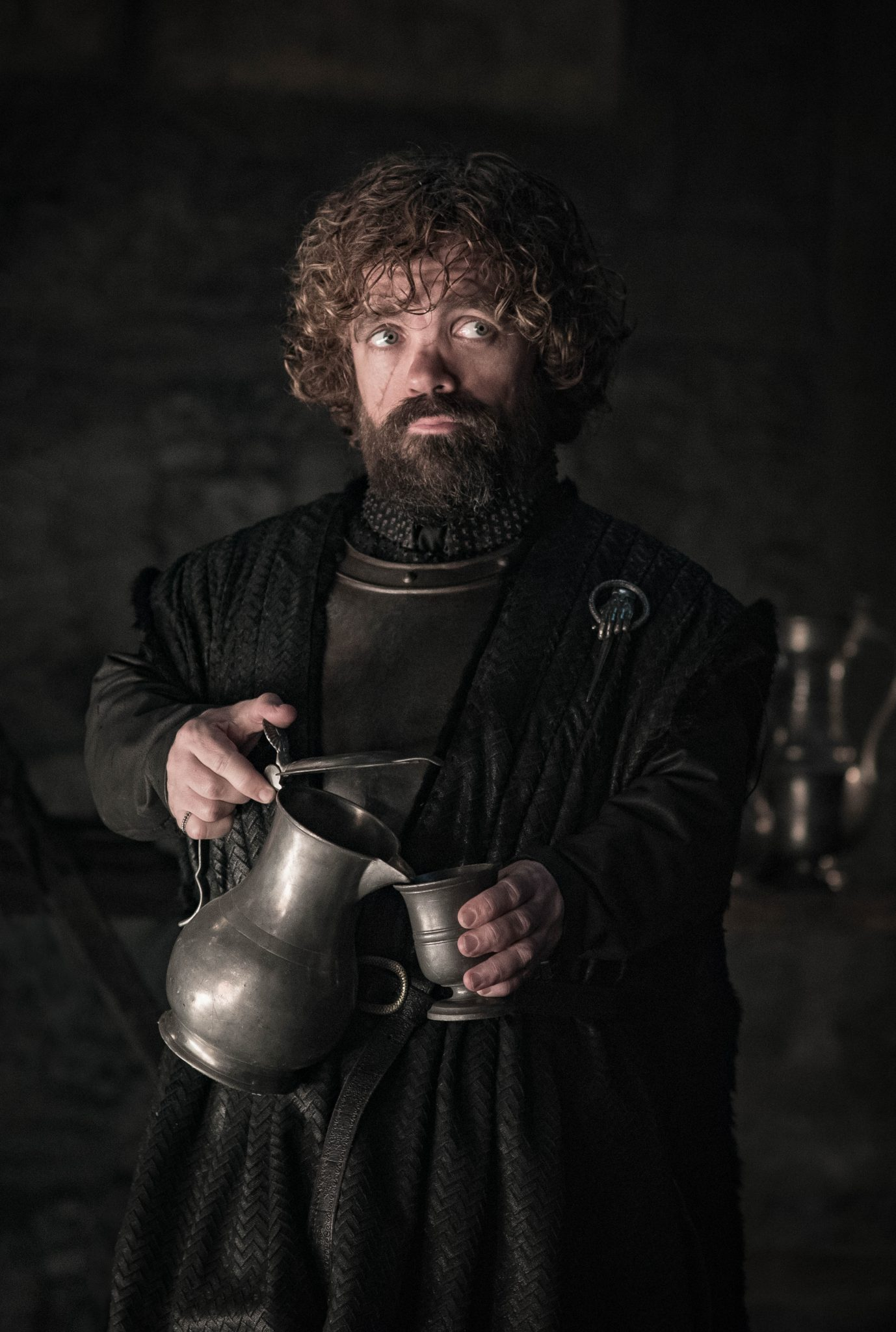Hotel Guests Call Out Game Of Thrones Tyrion Lannister As Favourite Dining Companion Eat Drink Sleep