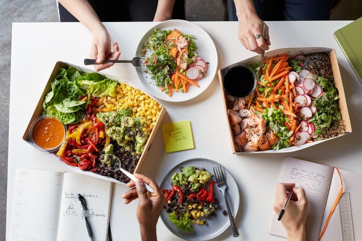 Ligia's Kitchen: Smoothie pentru detox – Ligia Pop
